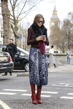 #oliviapalermo #Modest doesn't mean frumpy. #DressingWithDignity www.ColleenHammon... www.TotalimageIns... 13 1