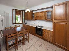 Cucina Appartamento Ciliegi