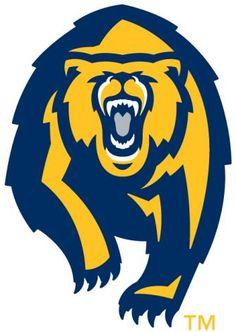 Ne Cal Berkley golden Bears Logo . . By NIKE