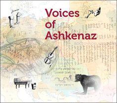 soultrainonline.de - REVIEW: Voices Of Ashkenaz – Voices Of Ashkenaz (CPL Music/Broken Silence)!