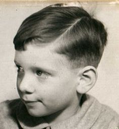 The parents in this family survived the war in hiding. Their children were in hiding elsewhere and were betrayed. Nico was 7 years old when he was murdered in Sobibor with his little brother.