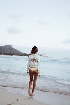 Island Life Sure Looks Good on You x Sincerely Jules in Oahu | Billabong US