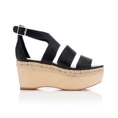 Loeffler Randall - Sasha platform sandal