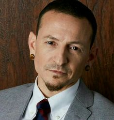 Happy Birthday Chester, wherever you are...♡