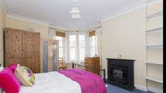 First Floor #Flat situated for easy access to Clapham High Street and Clapham North Station.