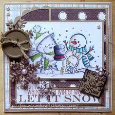 LOTV Winter Card