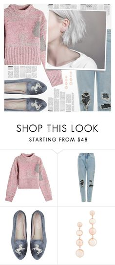 """""""♠ Spot"""" by paty ❤ liked on Polyvore featuring 3.1 Phillip Lim and Rebecca Minkoff"""