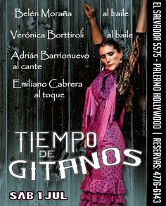 TE ESPERAMOS MAÑANA!!! RESERVAS 4776 6143 Cena 21:30 hs - Show 23:30 hs