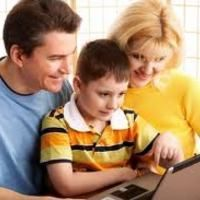 Parents can come to know about their children's information through school management software.
