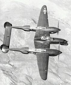 P-38M Night Fighter