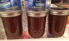 Crockpot Pumpkin Butter - Freezer only! - Canning Homemade!