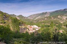 Recorriendo Albacete: MESONES