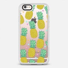 These phone cases are stylish and will protect your phone when you drop it on any surface. No more cracked screens! Pineapple Love!