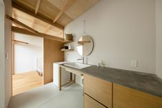 Gallery of House in Mikage / SIDES CORE - 12