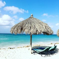 """Plan for the day:  @klm #klmdreamoffers #Aruba #onehappyisland"""