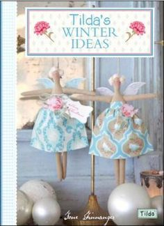 In the Clouds Sewing Crafts, Sewing Projects, Diy Crafts, Winter Fun, Winter Ideas, Fabric Dolls, Rag Dolls, Crochet Magazine, Paperclay