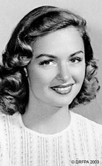 Donna Reed (January 27, 1921 – January 14, 1986) was an American film and television actress.   Later in Reed's career she replaced Barbara Bel Geddes as Miss Ellie in 1984 season of the television melodrama, Dallas, and sued the production company for breach of contract when she was abruptly fired upon Bel Geddes' decision to return to the show.