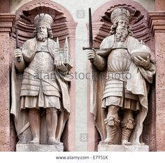 charlemagne's castle germany - Google Search
