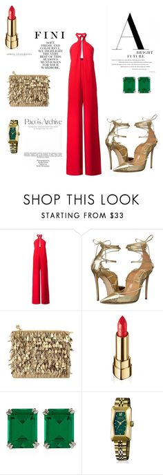 """""""Bright"""" by fini-i ❤ liked on Polyvore featuring Misha Nonoo, Dsquared2, Industrie, Forest of Chintz, Folio, CARAT* London and March LA.B"""