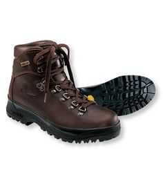 Women's Gore-Tex Cresta Hikers, Leather: Hiking Boots   Free Shipping at L.L.Bean