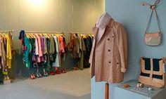 10 Best Vintage Shops Berlin | The Guardian