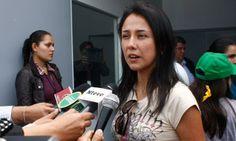 Nadine niega injerencia al pedir que investigación a López se remonte a los 90