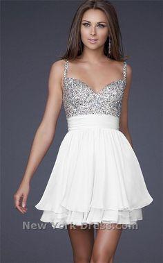 La Femme 16813 Dress - NewYorkDress.com