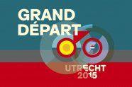 Tour de France 2015 - Parcours en etappes
