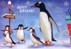 Birthday card by Mila Marquis by MarquisWonderland on Etsy