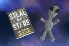 Steal the Stars Sweepstakes | Tor/Forge Blog