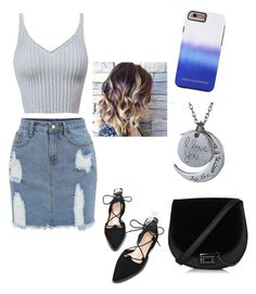 """""""Untitled #20"""" by stepha9763 on Polyvore featuring Rebecca Minkoff"""