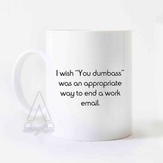 Funny Coworker Gift, Christmas Gifts For Coworkers, Large Coffee Mugs, Gifts  For Her, Office Gifts, Thank You Gifts, Coworker Leaving MU408