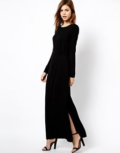 Warehouse Maxi Dress. I'm thinking about this dress for a Gala night. Thoughts?