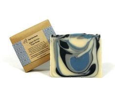 Aqua Di Gio Type Soap Man Soap Handmade Soap by SimpleHomeAccents