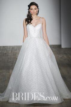 Tara Keely Style 2763 Wedding Dress | http://www.brides.com/photos/tara-keely-wedding-dresses-fall-2017-01