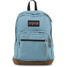 JanSport Right Pack Backpack | Bayside Blue