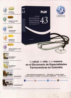 Los Productos USANA estan en el PLM Colombiano.