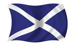 Scottish History Timeline - Events that impacted the population