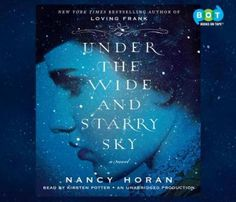In her masterful new novel, Nancy Horan has recreated a love story that is as unique, passionate, and overwhelmingly powerful as the one between Frank Lloyd Wright and Mamah Cheney depicted so memorably in Loving Frank. Under the Wide and Starry Sky chronicles the unconventional love affair of Scottish literary giant Robert Louis Stevenson, author of classics including Treasure Island and The Strange Case of Dr. Jekyll and Mr. Hyde, and American divorcee Fanny Van de Grift Osbourne.
