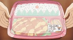 Another anime food blog | via Tumblr by ♡☆ | We Heart It