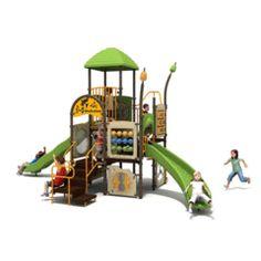 UKI-1005-B1 | Commercial Playground Equipment