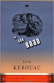 "On the Road chronicles Jack Kerouac's years traveling the North American continent with his friend Neal Cassady, ""a sideburned hero of the snowy West."" As ""Sal Paradise"" and ""Dean Moriarty,"" the two roam the country in a quest for self-knowledge and experience."