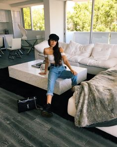 Madison Beer at home Madison Beer Style, Madison Beer Outfits, Madison Beer Instagram, Maddison Beer, Claudia Tihan, Summer Outfits, Cute Outfits, Inspirational Celebrities, How To Pose