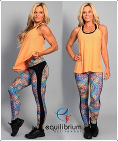 Sweat in Style! ♥ #fitness #fashion #activewear #fitfam #sweatinstyle