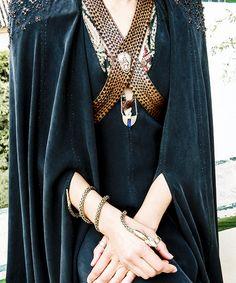 Detail- Ellaria Sand