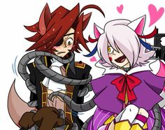 And the best ship ever goes to fangle