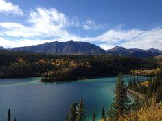 Yukon from our album Stuff To Do, Things To Do, Yukon Territory, Alaska, Mountains, Nature, Travel, Album, Things To Make