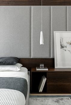 bedroom Extended Stay, Floating Nightstand, Flats, Pure Products, Bedroom, Simple, Instagram, Interior, Table