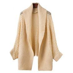 Toast Airspun Merino Hooded Cardigan ($300) ❤ liked on Polyvore ...
