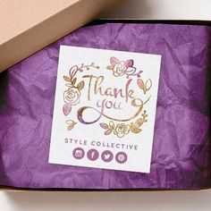 Hey, business owners! Learn how to create an awesome unboxing experience that will delight your customers. Read all about it on the StickerYou blog!